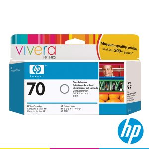 Vivera HP Inks Gloss Enhancer