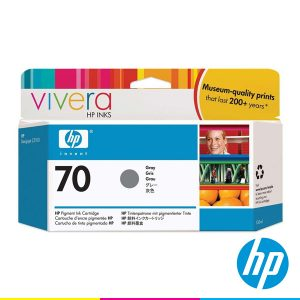 Vivera HP Inks Grey
