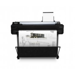 "HP Designjet T520 ePrinter 914mm (36"") CQ893A"