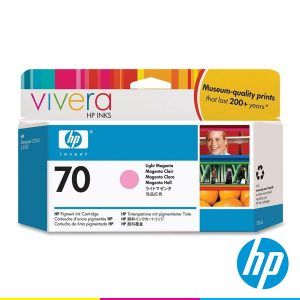 vivera 70 hp ink cartridge