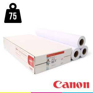 75gsm canon paper