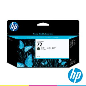 hp 72 black ink
