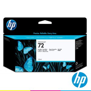 72 hp black 130ml ink