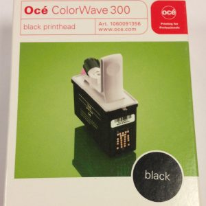 Oce Black Colorwave 300 Printhead