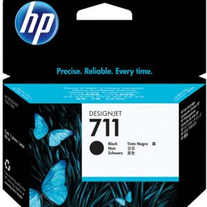 hp 711 black ink