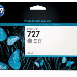 HP 727 Grey ink