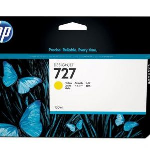 HP 727 Yellow